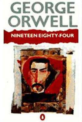 watchful government in george orwells 1984 essay Origins and concepts the term doublespeak originates in george orwell's book nineteen eighty-four although the term is not used in the book, it is a close relative of two of the book's central concepts, doublethink and newspeak.