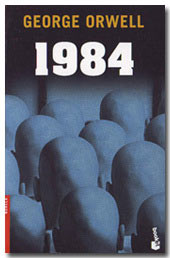 "1984 symbols: george orwell novel essay Symbolism in 1984 george orwell  censorship in 1984 by george orwell essay  of literature it should be banished by the novel ""1984"" by george orwell."