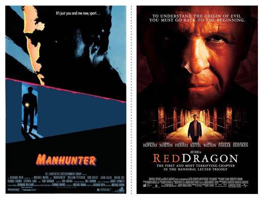 50 Movie Poster Remakes M R Retinart