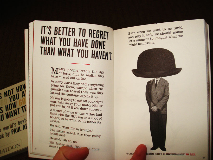 how to get whatever you want book