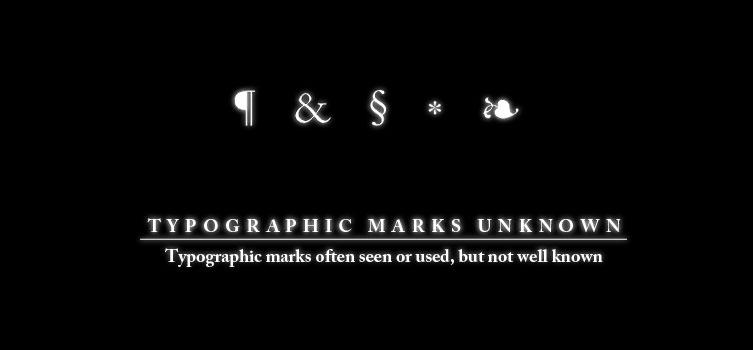 Marks unknown