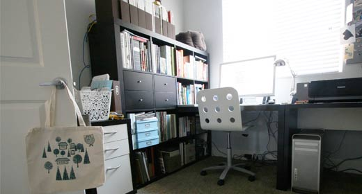 Traci Yau Office