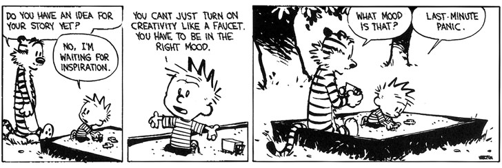 calvin-hobbes-last-minute-panic-motivation